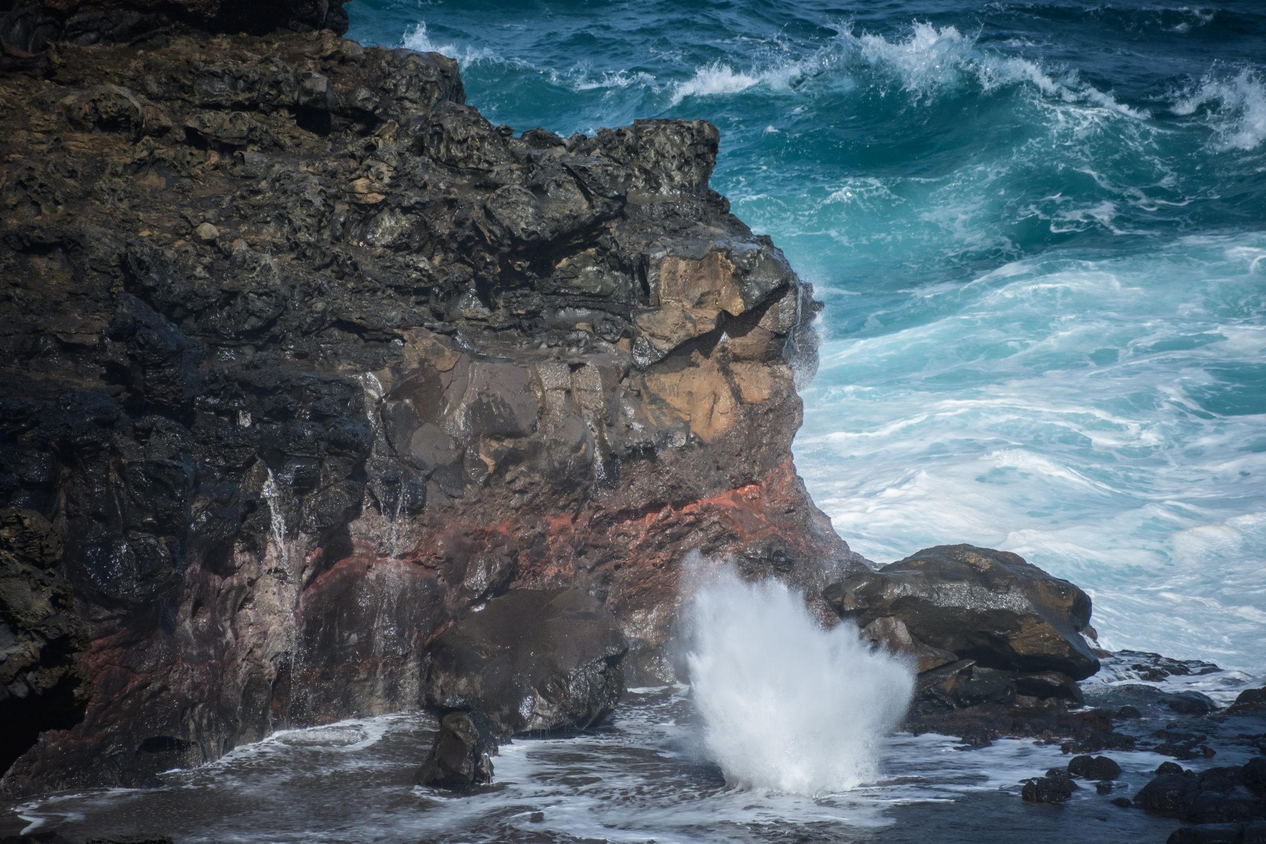 Heart Shaped Rock, by John Monarch